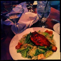 Photo taken at Triple George Grill by bethanne on 12/30/2012