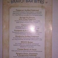 Photo taken at BRAVO! Cucina Italiana by Randy on 10/26/2012