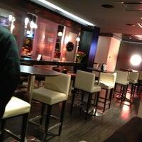 Photo taken at Rachel's Restaurant by Rich R. on 12/29/2012