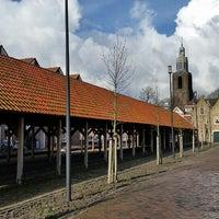 Photo taken at Vlaardingen-Centrum by Eric Z. on 2/3/2015