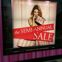 Photo taken at Victoria's Secret PINK by Dave M. on 6/8/2016