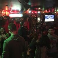 Photo taken at Lucky 7 Tavern by Matthew P. on 3/18/2015