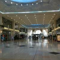 Photo taken at Landmark Mall by A❤️A on 1/27/2013
