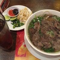 Photo taken at Do An Vietnamese Experience by ıɾuıɥs o. on 2/18/2016