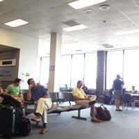 Photo taken at Salisbury-Ocean City: Wicomico Regional Airport (SBY) by Ibnu S. on 6/17/2013