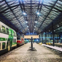 Photo taken at VR Helsinki Central railway station by Jukka-Pekka P. on 1/19/2013