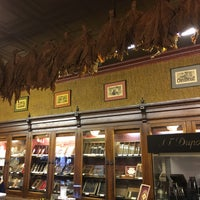 Photo taken at Georgetown Tobacco by Christopher G. on 4/24/2016