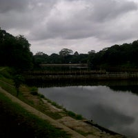 Photo taken at Kebun Binatang Ragunan by Marsha A. on 2/17/2013