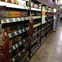 Photo taken at Total Wine & More by Stephen V. on 11/2/2012