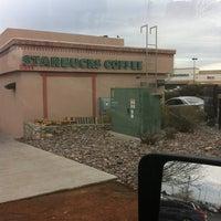 Photo taken at Starbucks by Gilbert A. on 1/26/2013