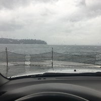 Photo taken at M/V Issaquah by Bill O. on 11/5/2016