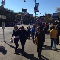 Photo taken at Grand Concourse by Erik C. on 10/16/2012