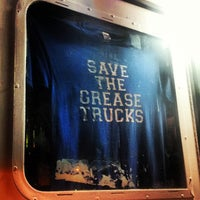 Photo taken at Rutgers Grease Trucks by Kyle C. on 4/6/2013