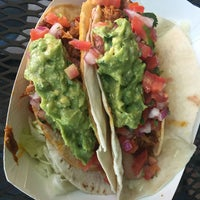Photo taken at Publico Urban Taqueria by Wilfred W. on 4/23/2016