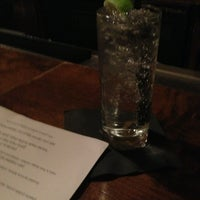 Photo taken at Cigar Bar & Grill by TB M. on 1/23/2013