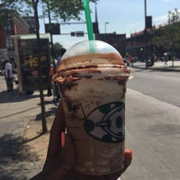 Photo taken at Starbucks by Kestrel A. on 7/17/2015