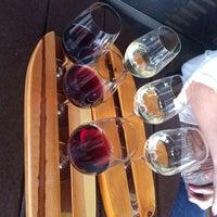 Photo taken at Gourmet au Bay by John S. on 2/23/2014