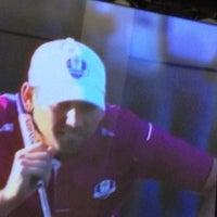 Photo taken at Heineken Bar by George F. on 9/29/2012
