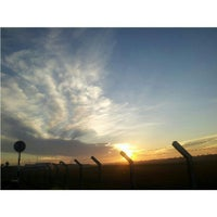 Photo taken at Sultan Ismail Petra Airport (KBR) by Naufal K. on 11/21/2012