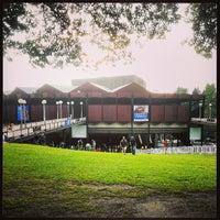 Photo taken at Saratoga Performing Arts Center by Josh B. on 6/25/2013
