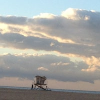 Photo taken at Huntington State Beach by Debbie H. on 12/29/2012