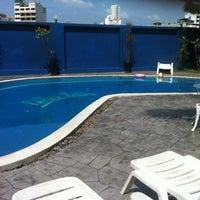 Photo taken at Peter Pan Resort by Ilona Y. on 12/27/2012