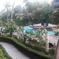 Photo taken at The Jayakarta Yogyakarta Hotel by Wulan I. on 4/7/2016