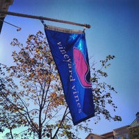 Photo taken at Vineyard Vines by Grant B. on 10/21/2012