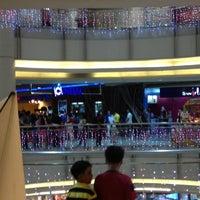 Photo taken at SM Cinema Manila by ramoncito B. on 1/1/2013