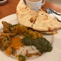 Photo taken at Indian Flavor Express by Pamela R. on 1/30/2017