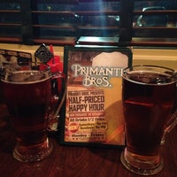 Photo taken at Primanti Bros. by Caner Y. on 1/13/2014