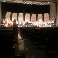 Photo taken at Bailey Hall by Jenna P. on 6/9/2013