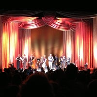 Photo taken at Kravis Center for the Performing Arts, Inc. by Cory W. on 5/25/2013