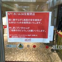 Photo taken at アトレ亀戸 by Kazue S. on 9/7/2016