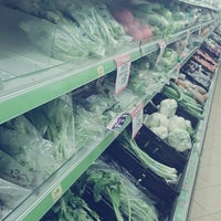 Photo taken at Giant Supermarket by Daddy D. on 2/2/2015