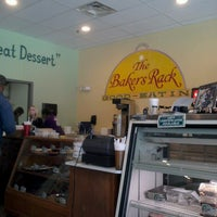 Photo taken at The Bakers Rack by Nikki H. on 2/15/2013