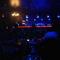 Photo taken at Maya Hookah Lounge by Jersey C. on 3/9/2013