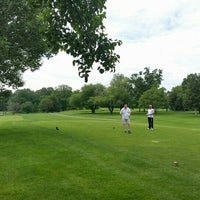 Photo taken at Reston National Golf Course by Sterling A. on 5/30/2016