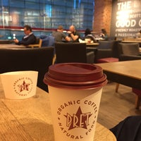 Photo taken at Pret A Manger by Mohammed A. on 10/22/2016