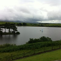 Photo taken at Killington Lake Southbound Motorway Services (Roadchef) by Paul W. on 8/11/2013