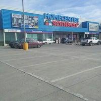 Photo taken at Homecenter Sodimac by Daniela C. on 12/24/2012
