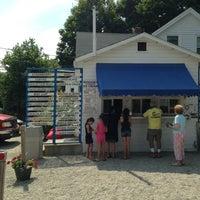 Photo taken at Benson's Ice Cream by Jason F. on 7/27/2013