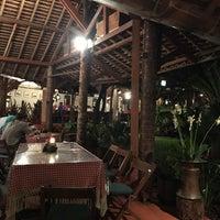 Photo taken at Tizi's Restaurant & Bar by Jeannette L. on 7/14/2016