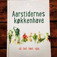 Photo taken at Normann Copenhagen by Annette Hartvig L. on 4/3/2014