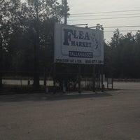 Photo taken at Flea Market by Mario P. on 1/13/2013