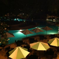 Photo taken at Hilton Phuket Arcadia Resort & Spa by Mr.Cycle C. on 4/29/2013