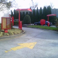 Photo taken at Chick-fil-A Virginia Beach Blvd. DTO by @Aloha757 (. on 11/30/2012