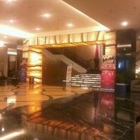 Photo taken at Menara 165 by Rina M. on 12/29/2012