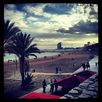 Photo taken at Restaurant Agua by mononelo e. on 10/27/2012