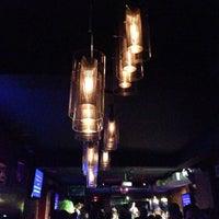 Photo taken at XES Lounge by Nick J. on 1/21/2013